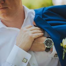 Wedding photographer Vladimir Kirshin (kirshin). Photo of 05.06.2016