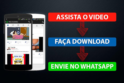 Imagens e videos para whatsapp 9 screenshots 1