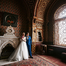 Wedding photographer Aleksey Averin (alekseyaverin). Photo of 02.05.2018