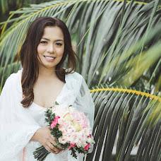 Wedding photographer Maricar Ole-Castillo (Maricar). Photo of 29.01.2019
