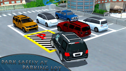 玩免費模擬APP|下載Prado Car Simulator app不用錢|硬是要APP