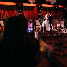 Wedding photographer Maksim Pyanov (maxwed). Photo of 16.12.2018
