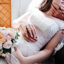 Wedding photographer Olya Valieva (panda). Photo of 19.09.2018