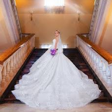 Wedding photographer Sergey Shtepa (shtepa). Photo of 09.01.2018