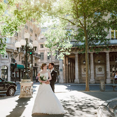 Wedding photographer Elizaveta Buanna (LisaB). Photo of 03.09.2016