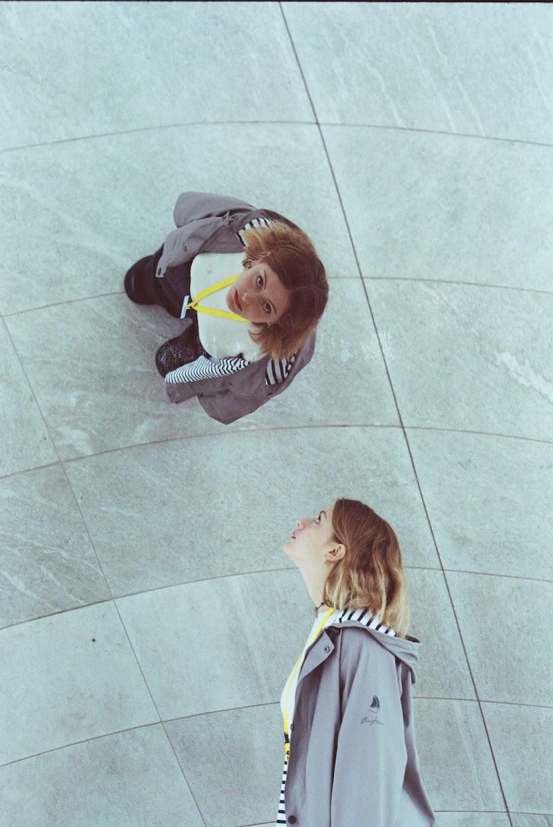 Specchio curvo di Anna_Dolcini