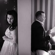 Wedding photographer Anatoliy Rotaru (rotaru). Photo of 24.07.2018