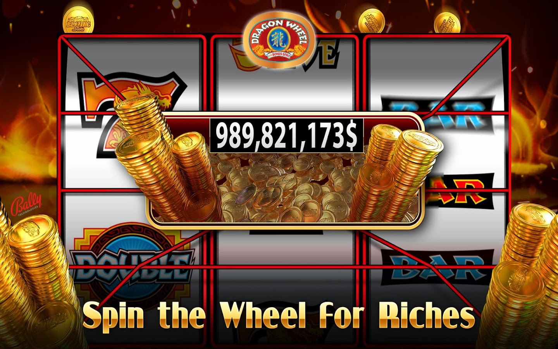 free casino games blazing sevens