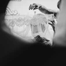 Bryllupsfotograf Tiziana Nanni (tizianananni). Bilde av 25.01.2019