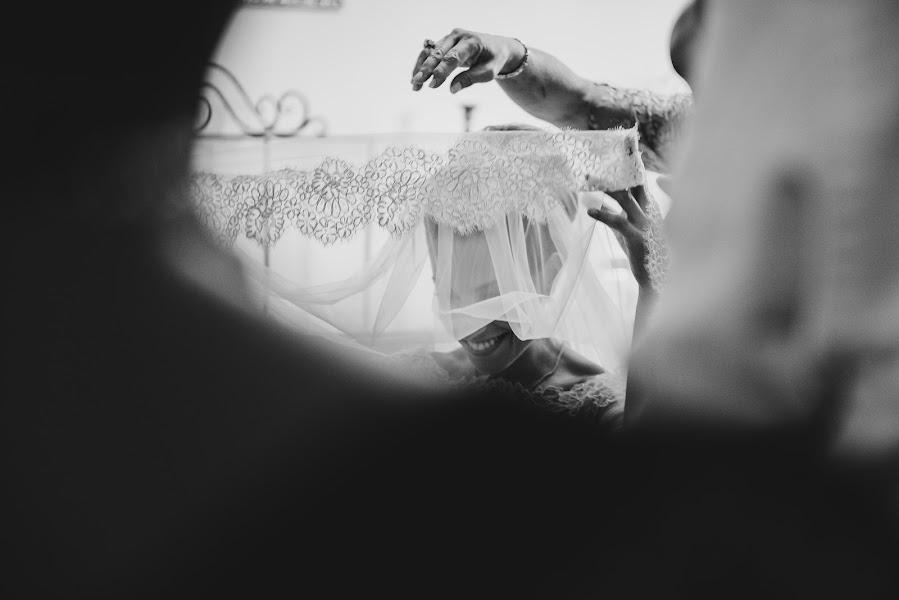 Fotografo di matrimoni Tiziana Nanni (tizianananni). Foto del 25.01.2019