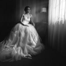 Wedding photographer Dmitro Lisyuk (dimontito). Photo of 11.10.2016