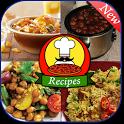Indian Recipes Free icon