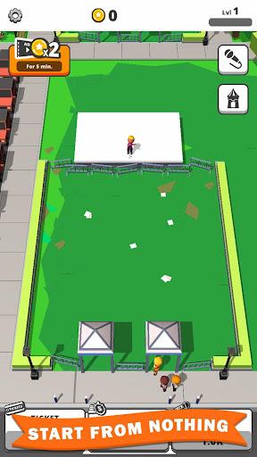 Télécharger Idle Concert apk mod screenshots 2