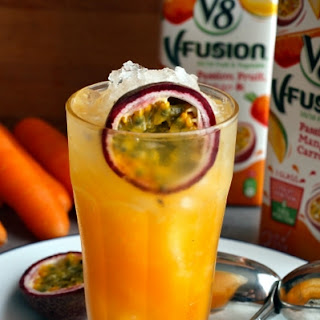 V8 Fusion Recipes