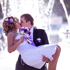 Wedding photographer Marina Golova (MarinaGolova). Photo of 15.12.2012