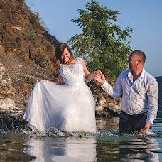 Wedding photographer Mitka Zagrebelnyy (zagrdima). Photo of 05.10.2017