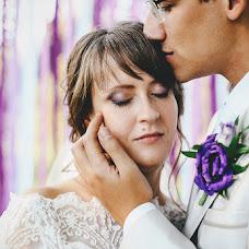 Wedding photographer Ilya Khrustalev (KhrustalevIlya). Photo of 12.03.2015