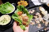今天吃什麼 - 韓式料理