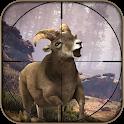 Real Hunter Deer Hunting Sim 2018 icon