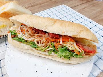 士杏坊-越式法國麵包 LÒ BÁNH MÌ NGỌC LINH