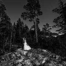Wedding photographer Konstantin Trifonov (koskos555). Photo of 17.06.2018
