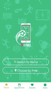E7gez - náhled