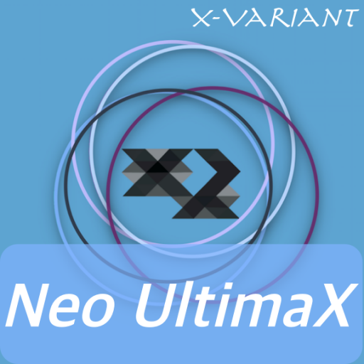 Neo UltimaX Exceed - Theme for Xperia™