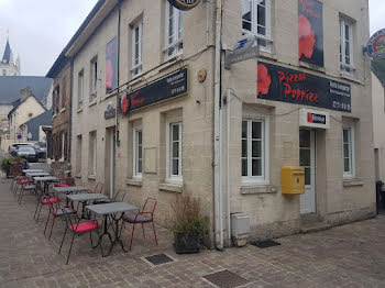 locaux professionels à Caudebec-en-Caux (76)