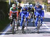 Les sept Deceuninck-Quick Step chargés de prolonger l'euphorie sur l'Amstel