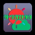 U-Tation Weather Icon Pack icon