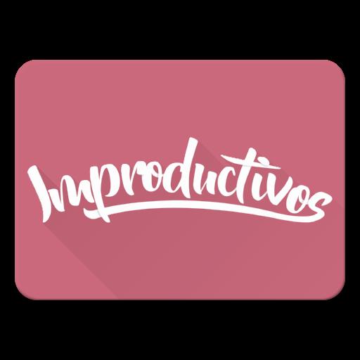 Improductivos 遊戲 App LOGO-硬是要APP
