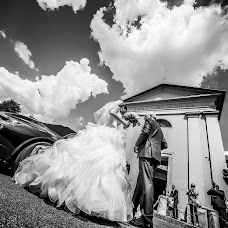 Wedding photographer Federico Galimberti (federicogalimbe). Photo of 06.11.2017