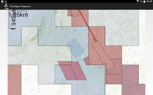 The happy prospector applications sur google play capture dcran malvernweather Images
