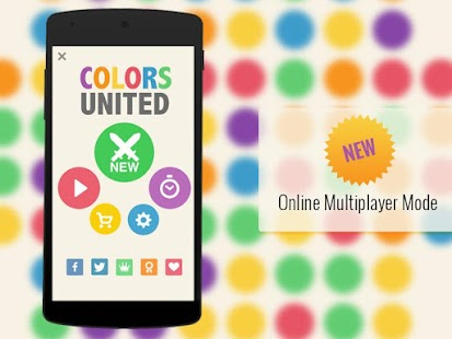 Colors United- screenshot thumbnail