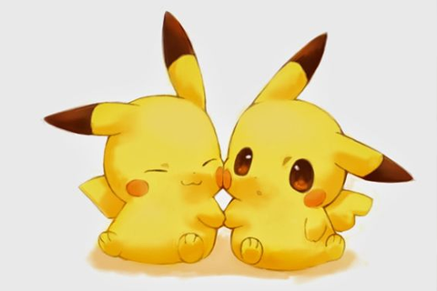 Pika Wallpaper APK screenshot thumbnail 1