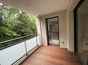 Appartement 3 pièces 63,26 m2
