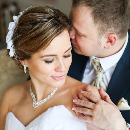Wedding photographer Aleksey Sevastyanov (asphotos). Photo of 09.02.2017