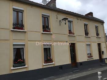 maison à Colombelles (14)