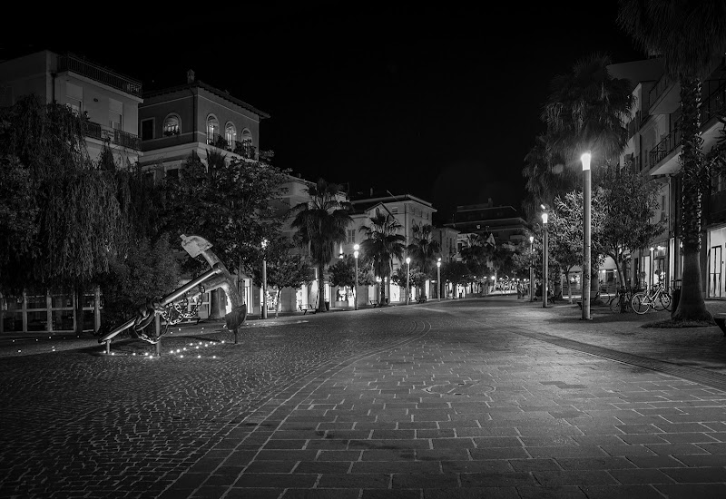Notturno di Dino Polidori
