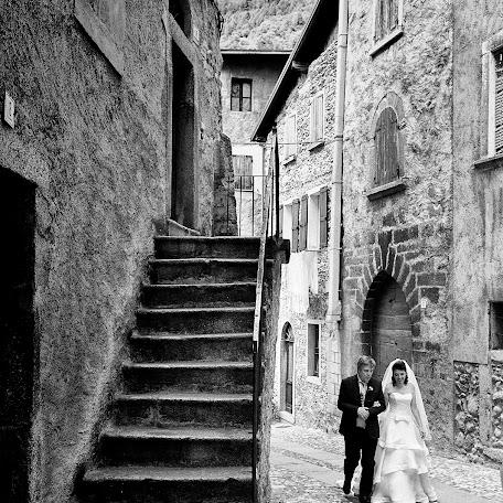 Wedding photographer ANTONELLO PERIN (ANTONELLOPERIN). Photo of 29.12.2015