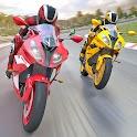 Motorcycle Racing Games: New Racing Fun Games 2021 icon