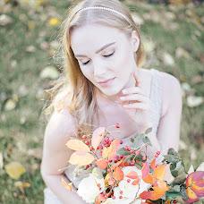 Wedding photographer Kamilla Blum (CamillaBloom). Photo of 29.12.2015