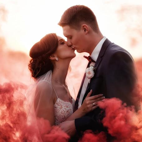 Wedding photographer Tatyana Kalishok (Midnight). Photo of 24.01.2018