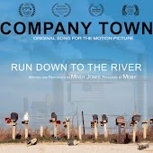 """Run Down to the River (Original Song for Motion Picture """"Company Town"""")"""
