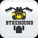 Bykehound