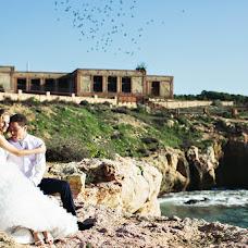 Wedding photographer Ksenia Pardo (pardo). Photo of 05.12.2015