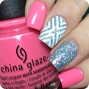 Inspired Nails Designs