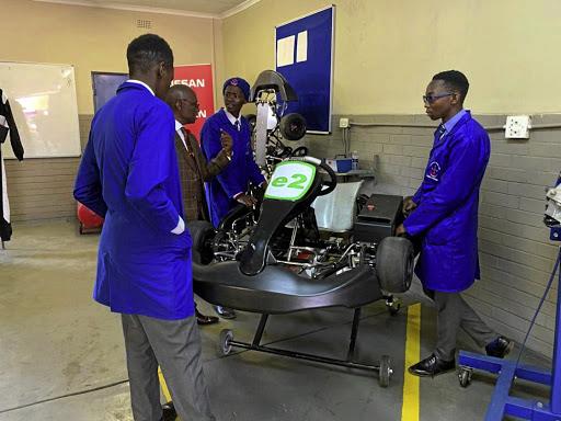 Skool vir spesialisering op pad na die toekoms - SowetanLIVE Sunday World