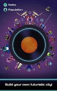 Groove Planet v1.1.4 Mod Gems