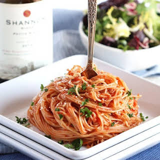 Vodka Sauce Without Heavy Cream Recipes.